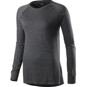 """Houdini W's Activist Crew Shirt True Black"""